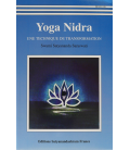 YOGA NIDRA, UNE TECHNIQUE DE TRANSFORMATION