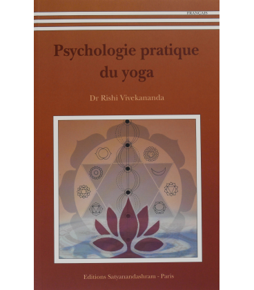 PSYCHOLOGIE PRATIQUE DU YOGA