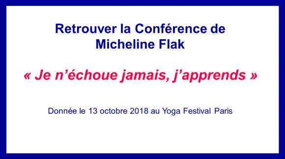 Yoga Festival Paris 2018